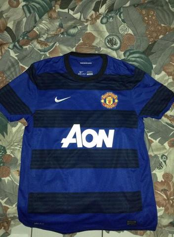 Manchester United Away 11/12 Ori