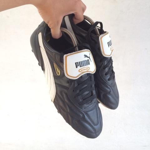 Topgrade Puma King Top DI