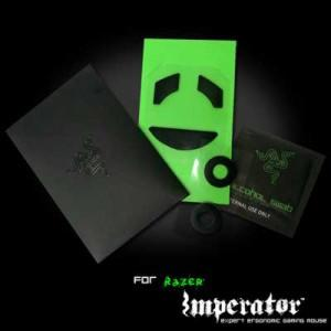 [MVPcomp] Mousefeet Razer Imperator,Abyssus,Lachesis,Orochi,Deathadder