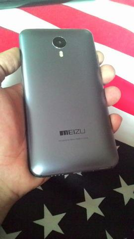 WTS MEIZU MX 4 32GB LTE BLACK & GREY