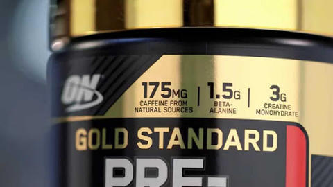 Jual Pre WO ON GOLD STANDARD 30 Serving