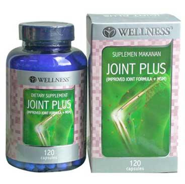 SALE !! WELLNESS – Joint Plus (120)