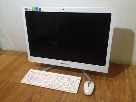 Komputer/PC Lenovo All In One C440-7246 Touch Screen