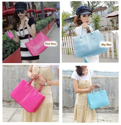 Terjual OFFICE LADY BAG FASHION - TAS KANTOR WANITA - SIMPLE - HIGH ... d29b6eb4e7
