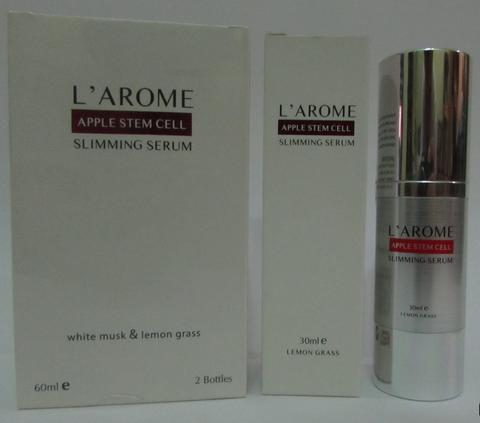 JUAL LAROME SLIMMING SERUM MURAH