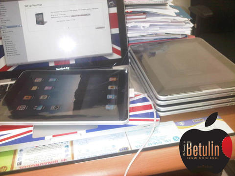 [RECOMMENDED]  HOT JASA SERVICE IPHONE SERVIS IPAD CINERE - JKT - 24 JAM 