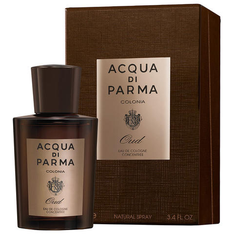 Parfum Original Acqua Di Parma Colonia Intensa Oud