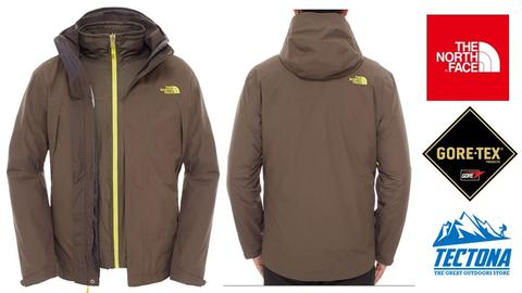 Terjual The North Face Mens Primavera II Triclimate Jacket  25968a202ba2