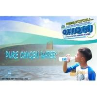 DETOX MINERAL WATER! OXION! Get the best price HERE!
