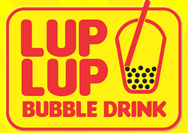 Lup Lup Bubble Drink ~ Sunter ( Buy 10 Get 1 Free)