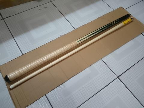 Stik Billiard Predator SP6GN dengan Shaft 314^3 - New / Baru