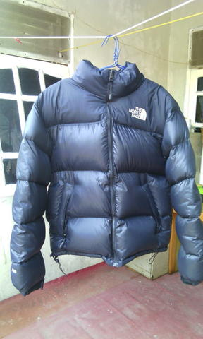 JAKET THE NORTH FACE NUPTSE 700