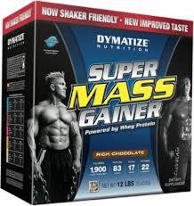 Jual Dymatize Supermass Gainer murah