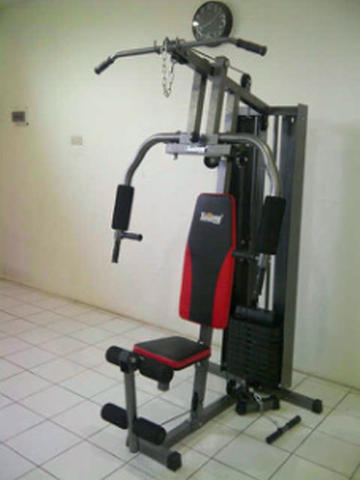 Home gym 1 sisi BFS HG-08