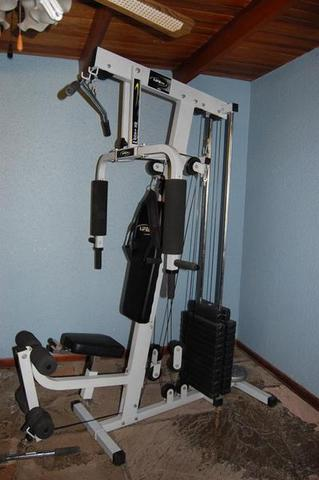 Home gym 1 sisi white T-1400 DX