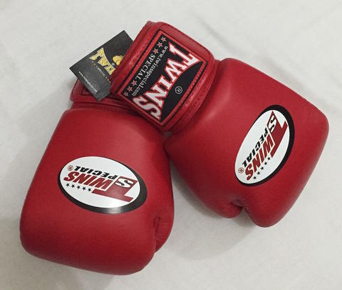 Boxing Gloves - Twins Special - Bright Color