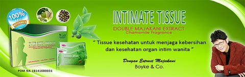 DOUBLE MAJAKANI EXTRACT Lady Fem Herbal Khusus Wanita
