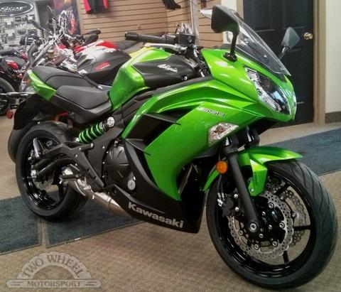 Kawasaki Ninja 650 ABS ( Cash / Kredit ) ...