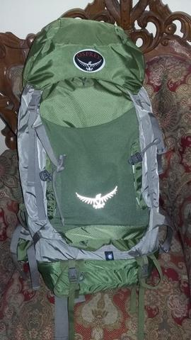 Jual Carrier / Kerel Osprey Kestrel 48 lt