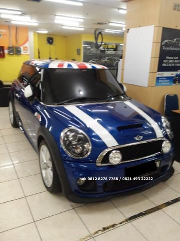 Mini Cooper S Turbo thn 2013/2014 muluus