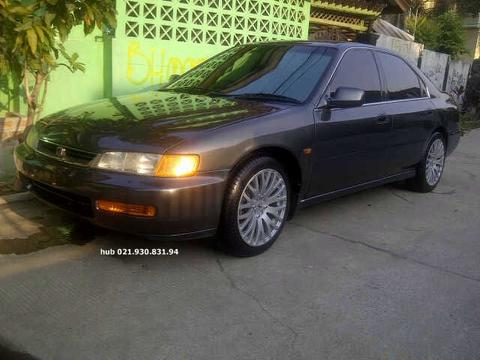 Honda accord cielo 95 AT vrac 18 inch