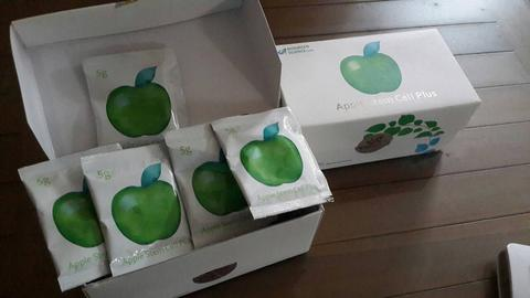 Apple Stem Cell - Bio Green