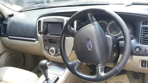 Ford Escape 2.3 XLT AT