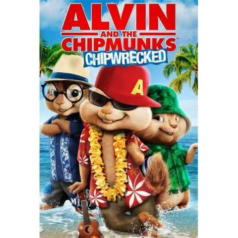 Terjual Jual Dvd Film Movie Alvin And The Chipmunks Chipwrecked 2011 Subtitle Indonesia Kaskus