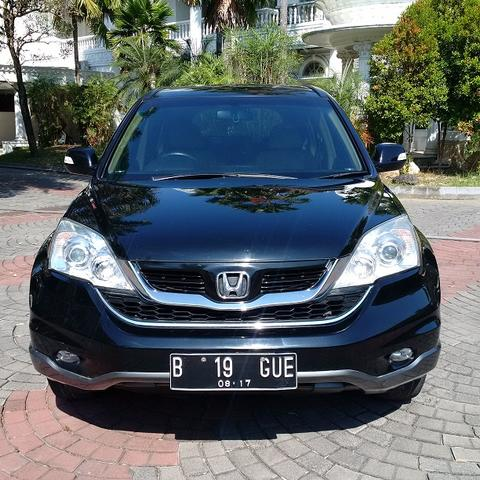 All New Crv 2.0 Mt 2012 MMC