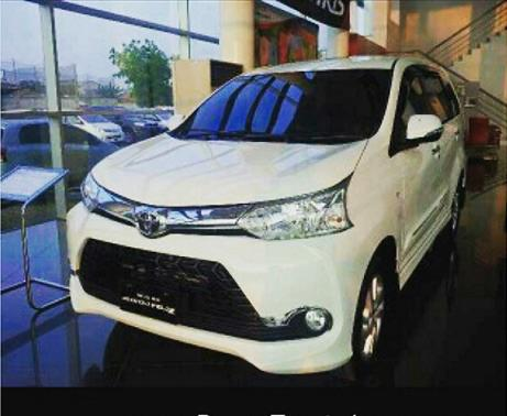 BEST OFFER TOYOTA GRAND NEW AVANZA TDP CUMA 12 JUTA !