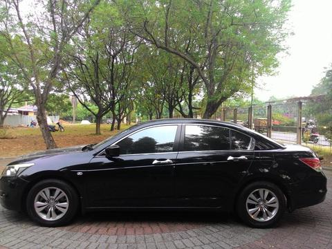 Honda Accord VTi A/T 2008/2009
