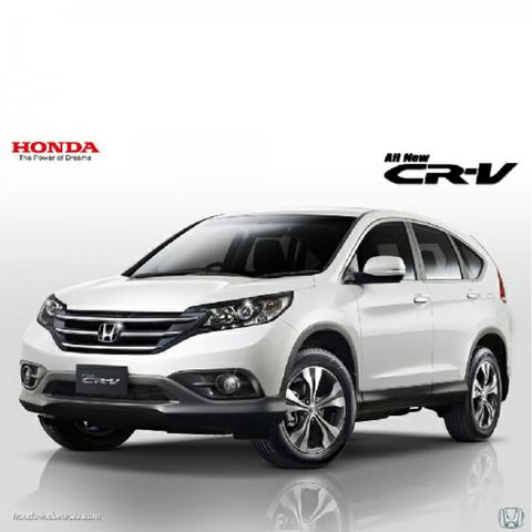 NEW HONDA CARS
