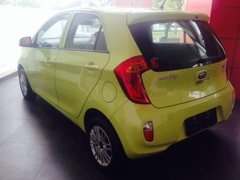 Kia picanto morning dp 5 jtan unit terbatas
