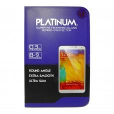 Jual Platinum Xiaomi Redmi Note Tempered Glass Screen Protector