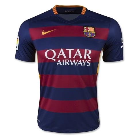 on sale sells reasonable price baju jersey barca 2016 ...