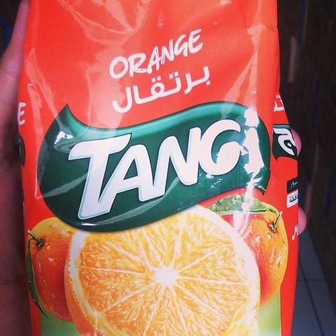 tang orange minuman import reseller welcome