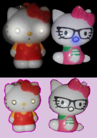 Gantungan Kunci Unik Hello Kitty