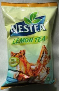 Nestea Lemon Tea hanya 44rb!!!