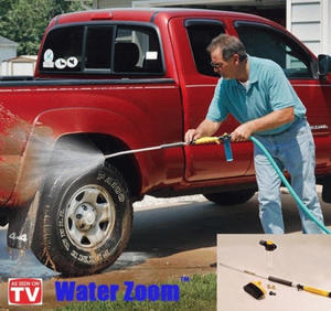 WATER ZOOM CANON HIGH PRESSURE POWER WATERZOOM AS SEEN ON TV ALAT TA