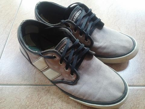 wts Macbeth Langley Gray size 10/43