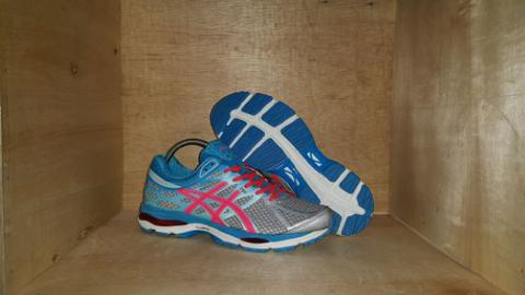 Asics Cumulus 17 Prostat Cancer Awareness Edition!!! RARE ITEM!!!!