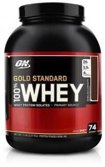 Promo ON Whey Gold Standard Pro Antium Cellulor C4 Anarchy
