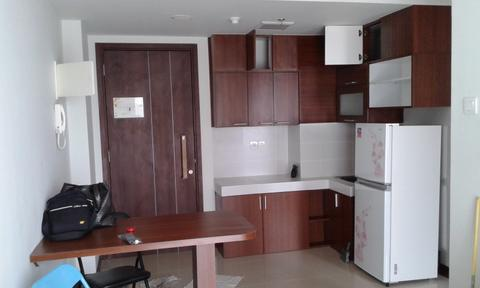 Apartment SCIENTIA 2BR Summarecon Serpong