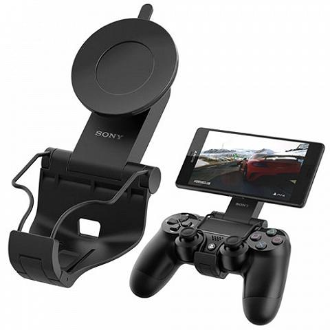 [MVPcomp] Sony Game Control Mount GCM10 BNIB wireless controller to Xperia smartphone