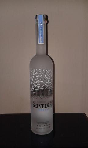 JUAL Vodka Belvedere 700ml Original