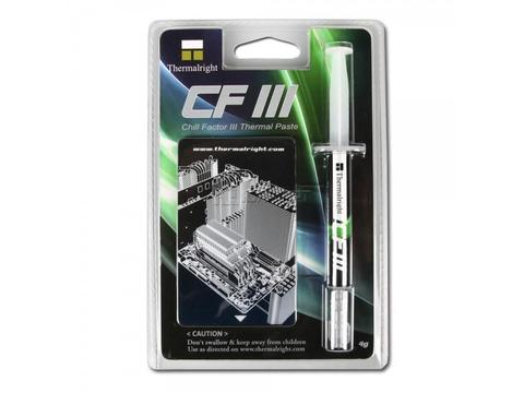 [GENESIS] READY STOCK ThermalPaste High End Thermalright Chill Factor III BNIB