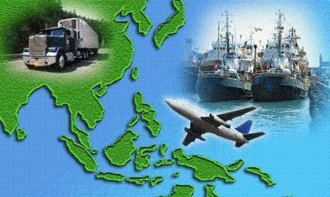 Jasa Cargo Borongan (Import door to door service by sea dan by air)