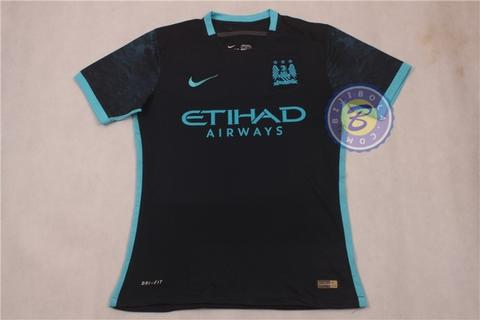 hot sale online 76cb0 88993 TERJUAL Kit Jersey MANCHESTER CITY Home Away 3rd 2015-2016 Training Celana  Ladies Kids GO