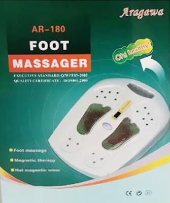 Foot Massager Aragawa Alat Pijat Kaki