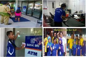 Jasa Cleaning Service untuk Small Office